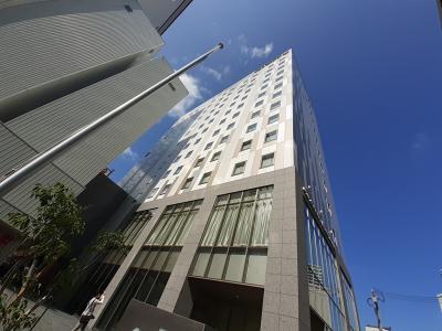 ぱくぱくモグモグ漫遊記  お得なプランでホテル満喫1日目
