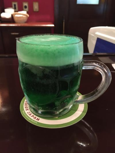 年パス除外日終わった!ランチとビールとショッピングでヒャッハー(*^▽^*)