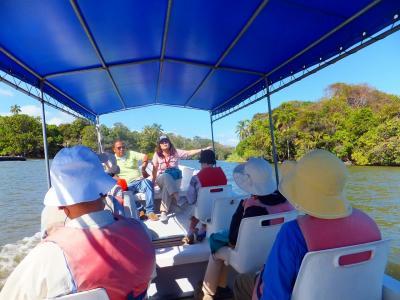 中米の旅(2)ニカラグア 古都グラナダからコスタリカ