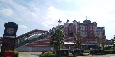7-旧中山道 熊谷駅~深谷駅(5/27 13km 24500歩 )