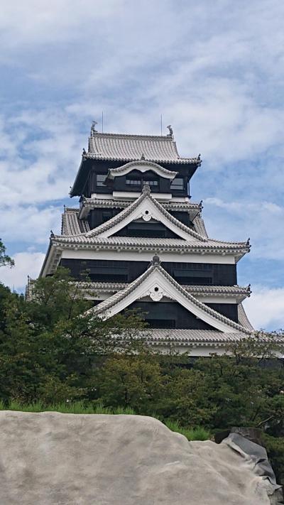 熊本ツアーフリー旅行Goto