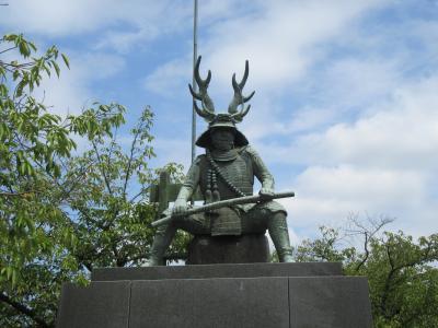 名城訪問記 桑名城