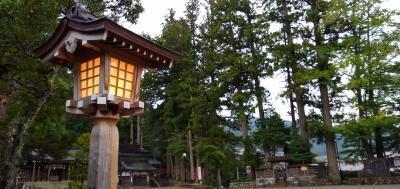 高山→乗鞍岳→松本2泊3日
