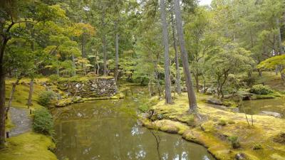 京の朝御朱印巡り1