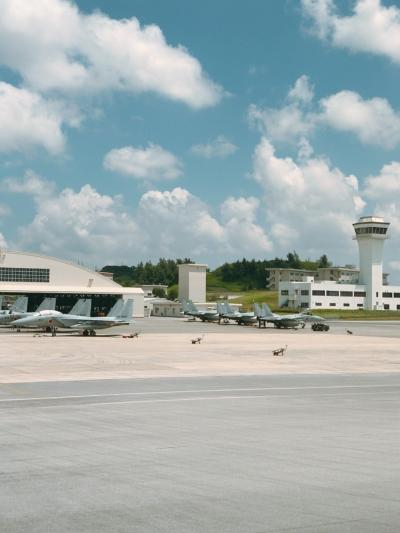 新しい旅のエチケットDE沖縄⑨