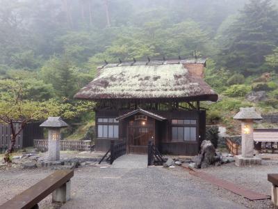 続日本100名城・米沢城、向羽黒山城へ 美味しいイタリアンとお蕎麦、お泊りは玉子湯で GO-TOで17,900円お得