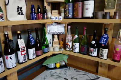 20200831-1 大阪から福井へ 高速バス移動と、ゲストハウスにチェックインと