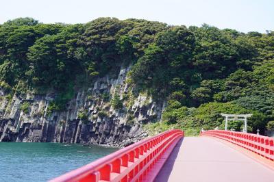 20200901-3 三国 雄島まで彷徨って、雄島に渡って彷徨って