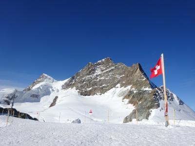 絶景が広がるアルプスの山歩きと鉄道の旅:スイス、リヒテンシュタイ…