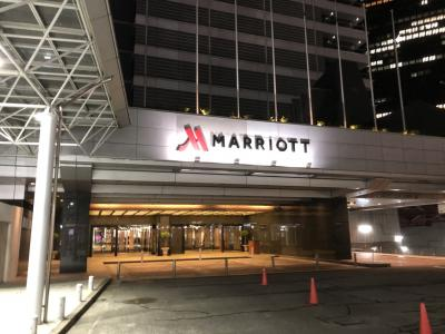 2020 名古屋マリオットアソシアホテル ステイ