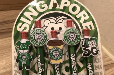 動物ずくめのシンガポールひとり旅 33 まとめの部