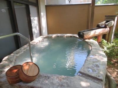 二本松岳温泉「陽日の郷あづま館」に宿泊して温泉と食事を楽しむ