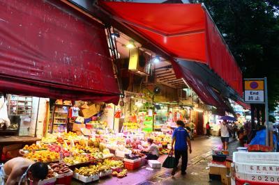 香港★お散歩と飲茶しに北角へ ~巷仔冰室・添好運・紅茶冰室~