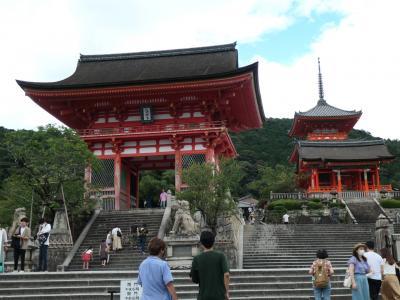 めくるめく清水寺参詣曼荼羅の世界