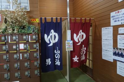 2020 夏の越後湯沢へ日帰り旅☆川端康成も入った温泉&郷土料理けんちん