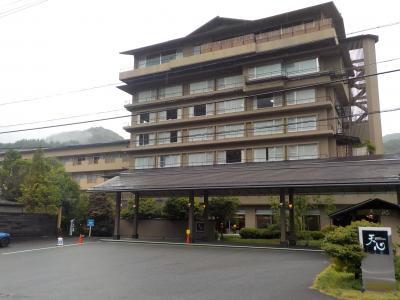 阿智村・昼神温泉宿泊キャンペーンで 昼神グランドホテル天心に宿泊