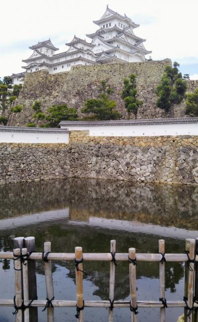城マニアでない私の国宝姫路城訪問記