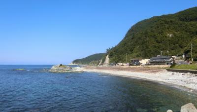 2020 Go to JAPAN COVID19回復プログラム 甦れ青春の時 私の旅の原点 能登半島&おまけの福井