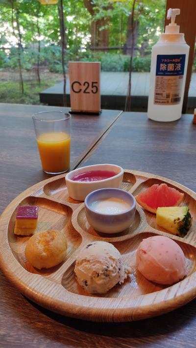夏の札幌グルメツアー2