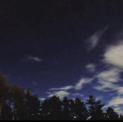満天の星を見に!「日本で一番星が綺麗に見える場所」長野県阿智村「ヘブンスそのはら」へ。
