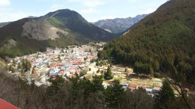 秘境の村、天川村。自然に癒やされるパワースポット