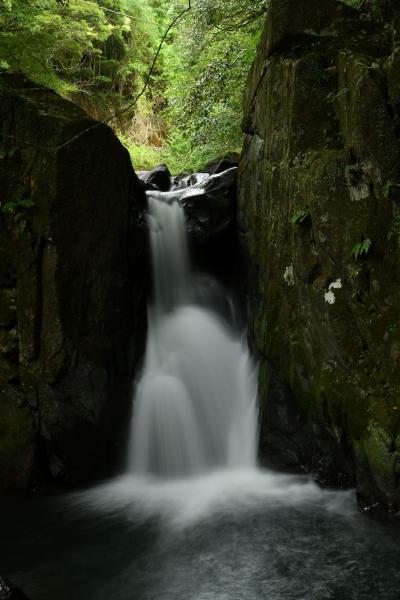 不動尊のお膝元、不動滝で不思議体験をした