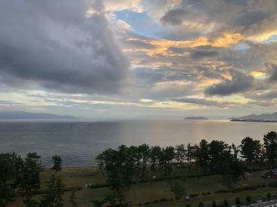 2020 琵琶湖マリオットホテル ステイ