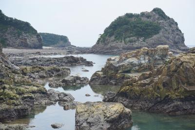 関西散歩記~2020 和歌山・串本町編~
