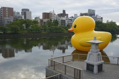 関西散歩記~2020-5 大阪・大阪市中央区編~