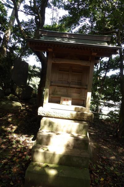 鎌倉浅間神社(鎌倉市長谷5)