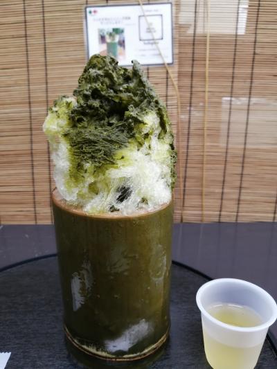 スイーツ旅in静岡
