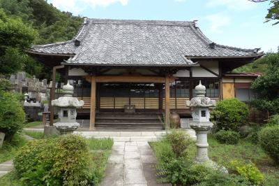 円久寺-2020年初秋