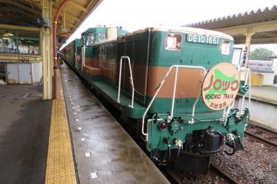 道東旅行 1 (釧路湿原と納沙布岬)