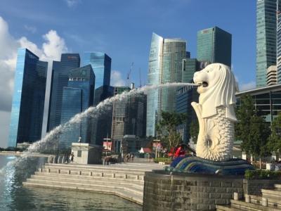 2016年 GW 2泊5日グルメ・観光満喫!なシンガポール旅