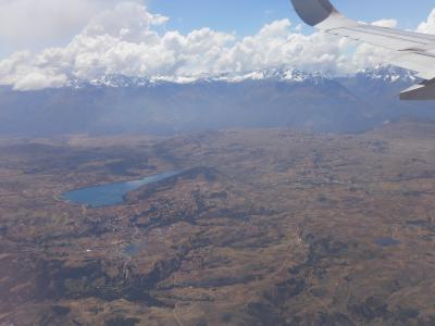 初南米 ペルー8日間の旅 ② クスコ観光後インカレイルでマチュピチュ村へ