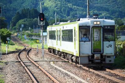 青春18きっぷで行くプチ東北鉄道旅行