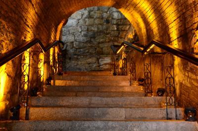 マカオウェディング8❤マカオ❤ポルトガル植民地時代に建てられた要塞ホテル ~ポウサダ・デ・サンチャゴ~
