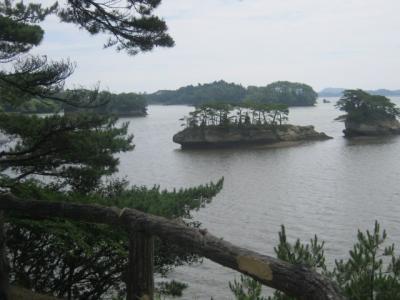 2020夏・令和最初の北海道東日本パスの旅(パート8:〆は松島で!令和初の宮城旅)