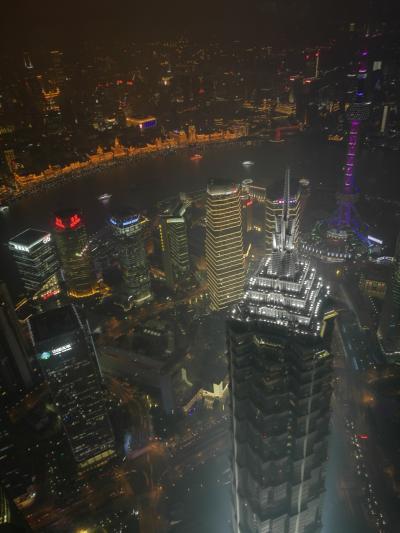 プロローグ in 上海