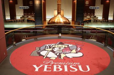 東京恵比寿 ヱビスビール記念館