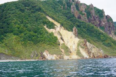 JALのどこかにマイルで小樽へ。運河や青の洞窟にスイーツ巡り①
