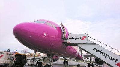 天空のレストラン(ヨーロッパの航空会社)