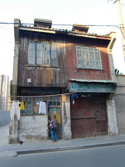 あの日の上海~お前のものは、俺のもの・南市 その1~