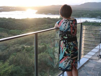2020年9月「志摩観光ホテル ザ ベイスイート」で過ごす記念日☆.。.:*ゲストラウンジ~「ラ・メール」でディナー~サミット会場見学~