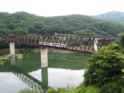 栃木の旅〈2〉霧降高原(キスゲ平園地・大笹牧場)、ホテル湯西川に宿泊