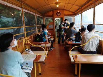 たまにはベタな観光旅行2007  「レンタカーとトロッコ列車で四万十エリアを巡りました。」 ~四万十・高知~