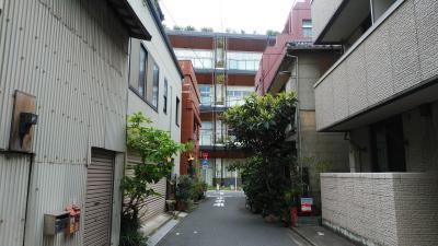 浅草蔵前スカイツリーひとり散歩&ついでに1泊