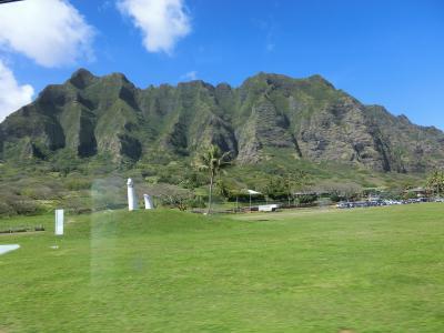ぎりぎり行けた、ハワイ、思い出を語る(6日目、ハワイ編)