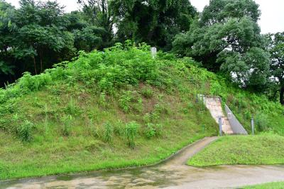 福岡県:福岡城、水城、名島城(その2)