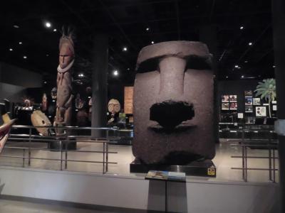 2020夏 関西9:大阪 万博記念公園、国立民族学博物館で疑似世界一周体験